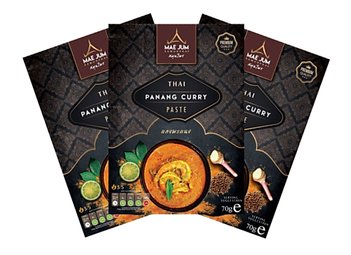 Panang Thai Curry Paste