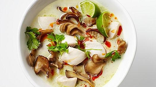 Famous Thai Soup