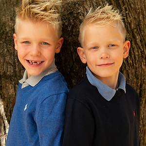 Ludvig & Mikkel