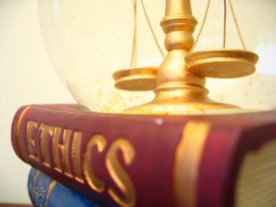 Law, Ethics & Pharmacy