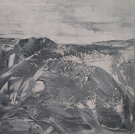 Augustas Lopas, Kalnų šešėliai, 2016
