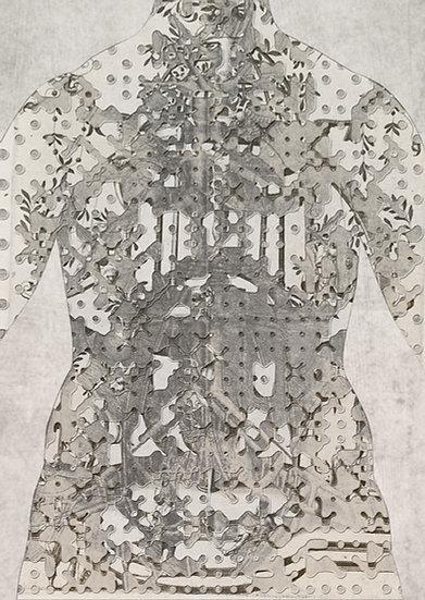 Vladas Oržekauskas, Baroko žmogus 6