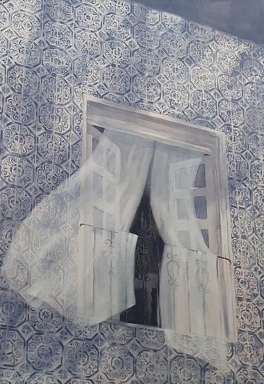 Dita Lūse, Azulechas, 2016