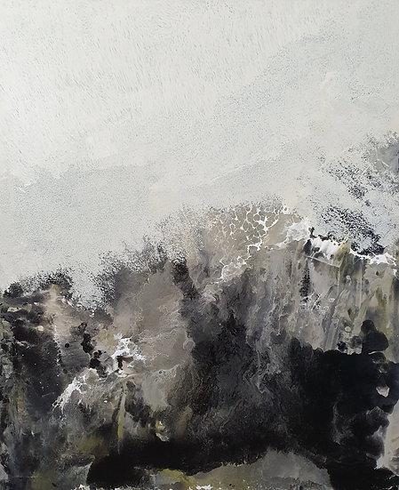 Augustas Lopas, Juodoji jūra, 2016