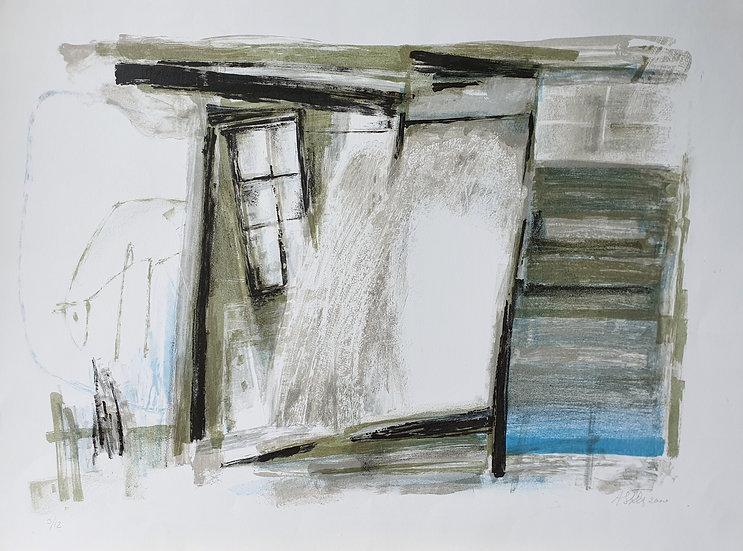 Adasa Skliutauskaitė, Senas langas, 2000