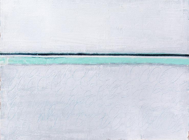 Eigirdas Scinskas, Švytintys debesys, 2021