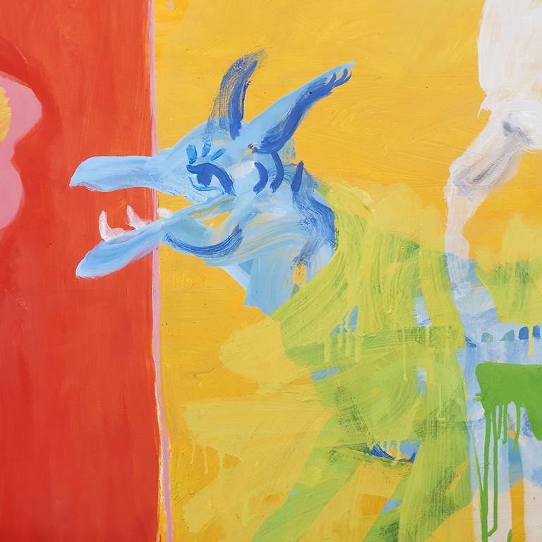 Rugsėjo meno degustacija