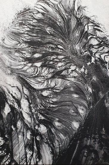 Alvydas Stauskas, Vandens metamorfozės, 2013