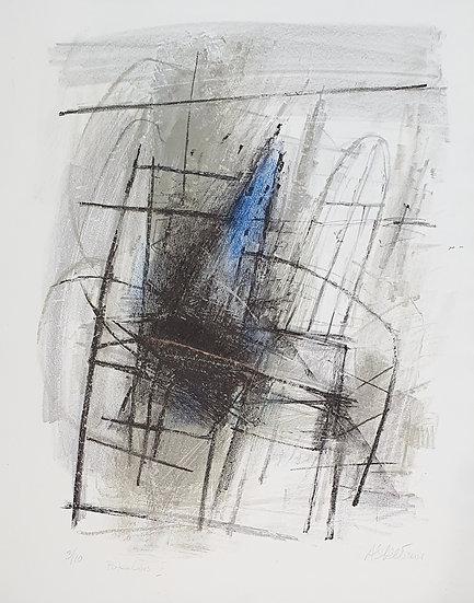 Adasa Skliutauskaitė, Pokalbis, 2001