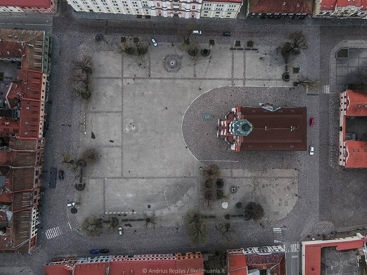 Andrius Repšys, Kaunas, 2020