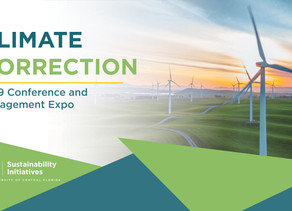 Climate Correction Conference and Expo