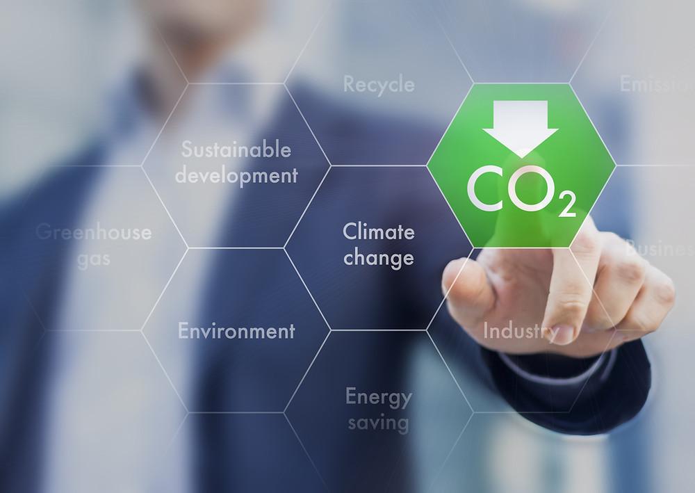 Environmental metrics