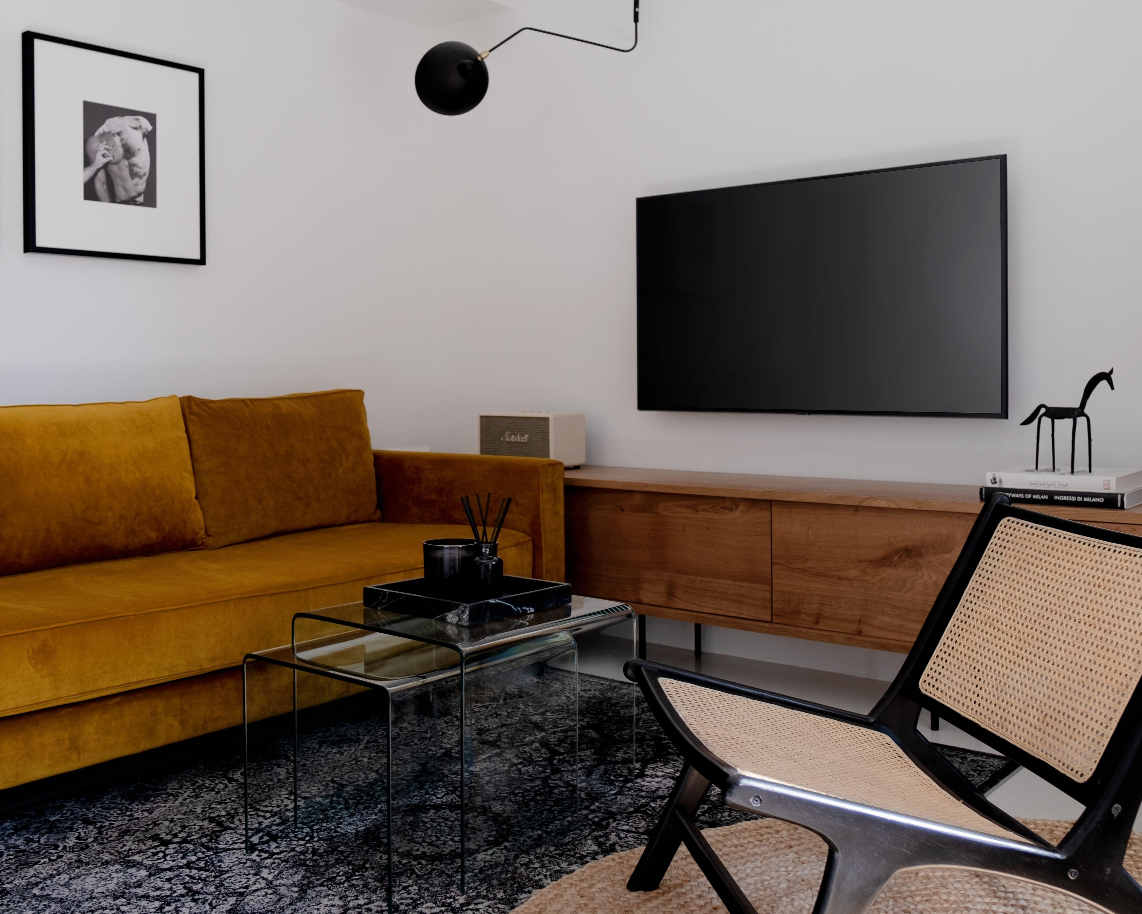 City Apartment-Barcelona