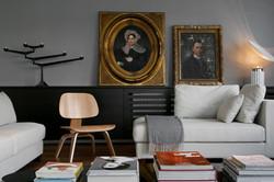 Penthouse Apartment-Zagreb
