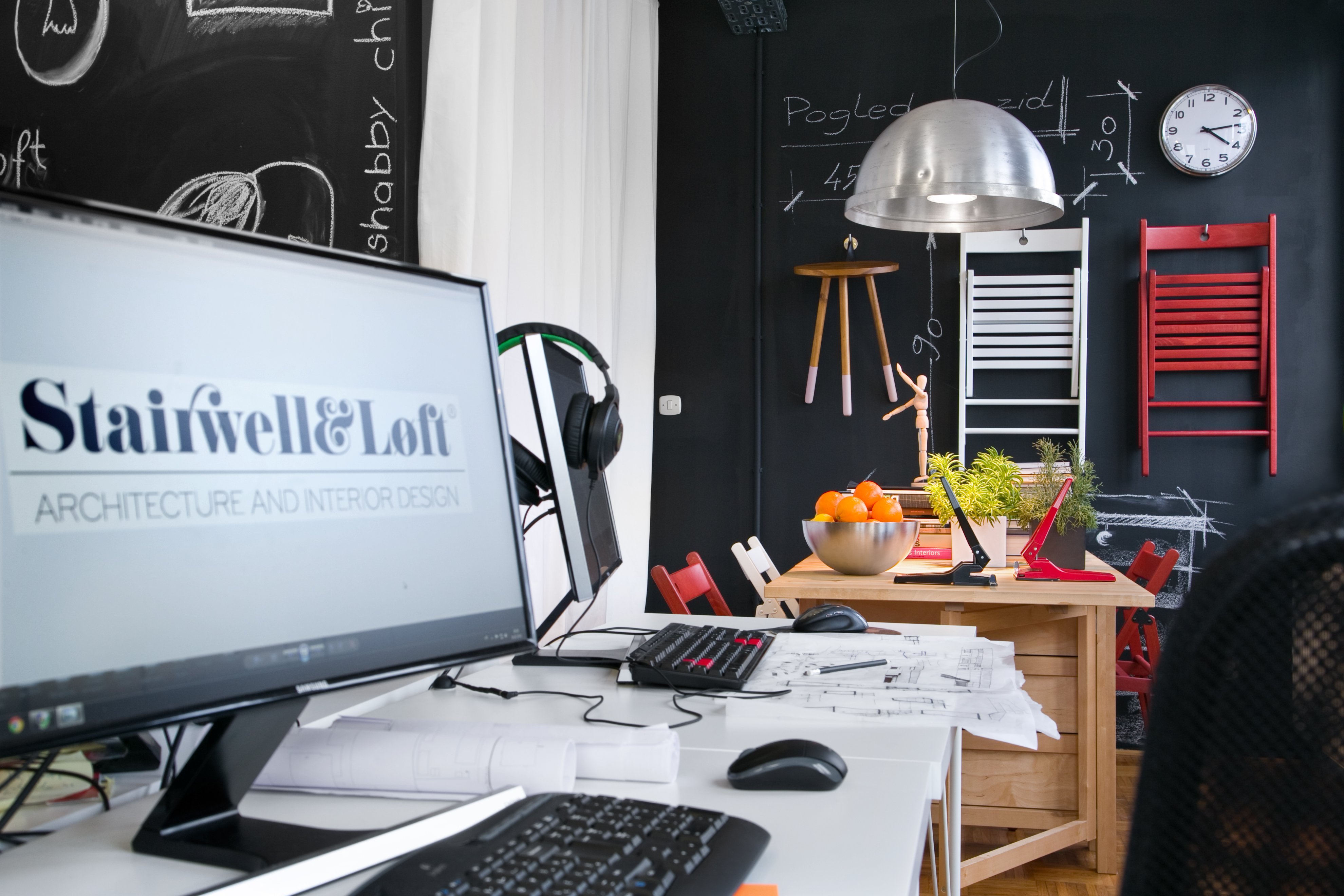 Interior Design Studio-Zagreb