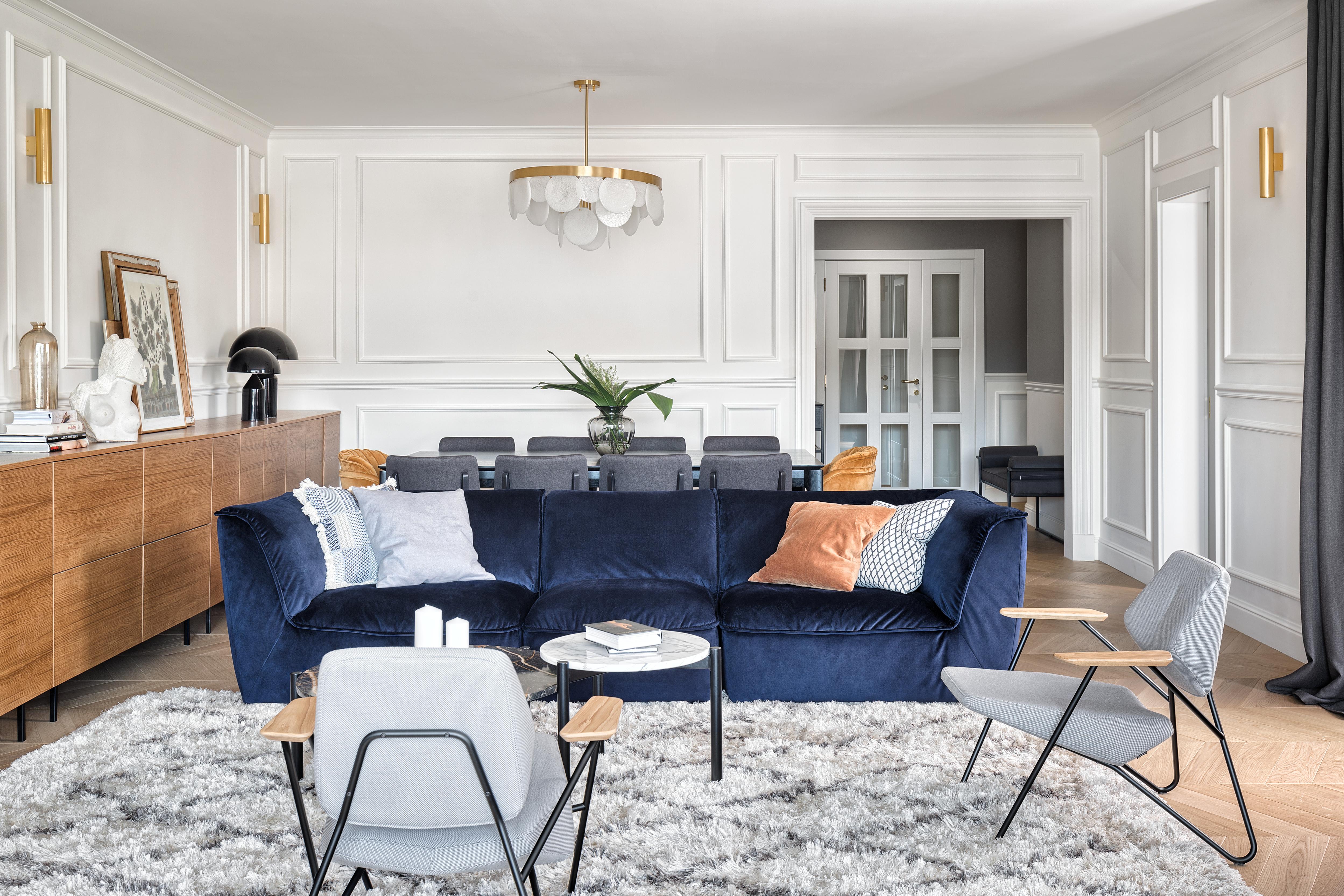 Residential Apartment-Belgrade