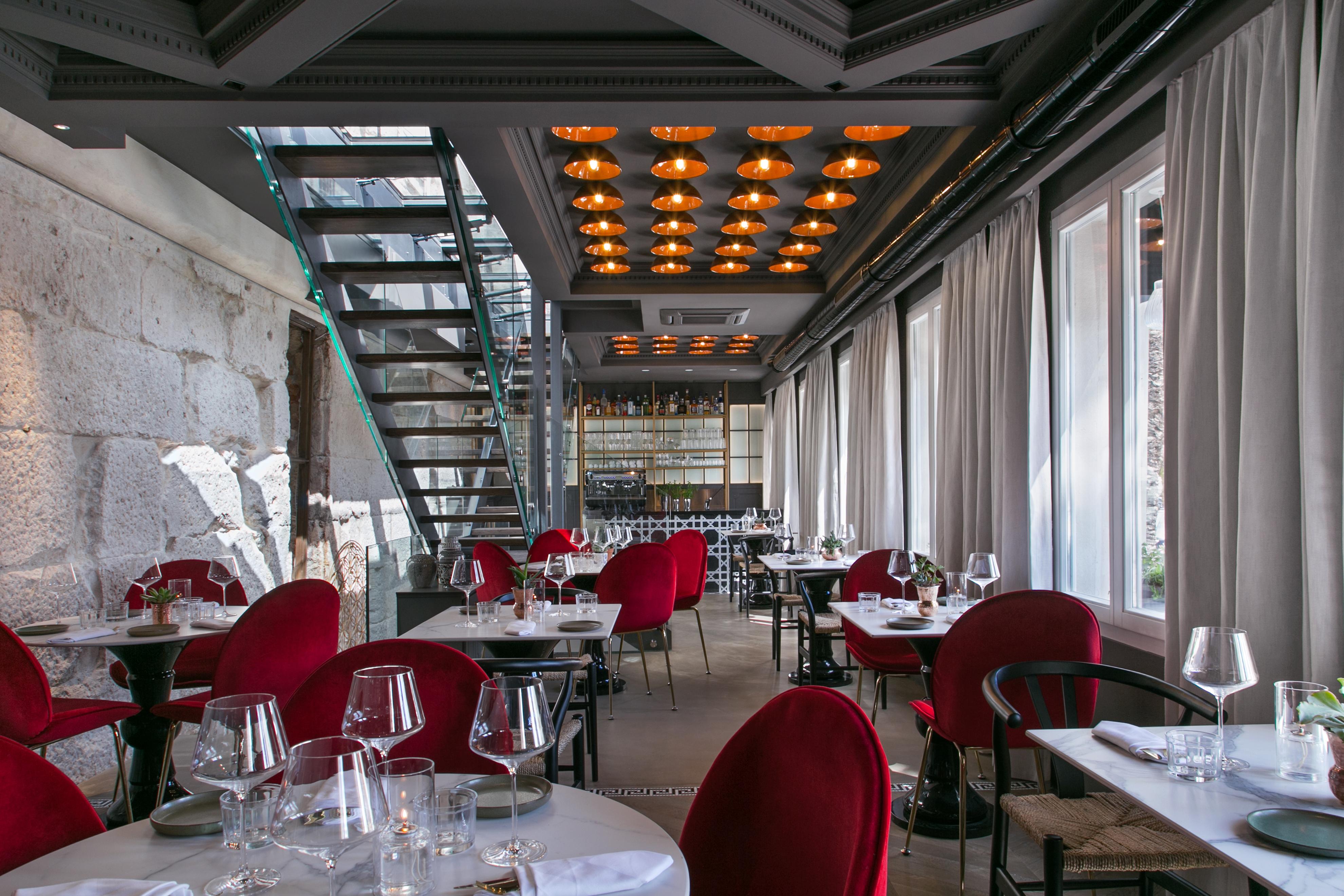 Mediterranean Restaurant -Split