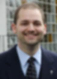 Gemeinschaftspastor Christian Kugler