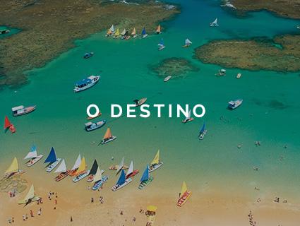 Conheça Porto de Galinhas