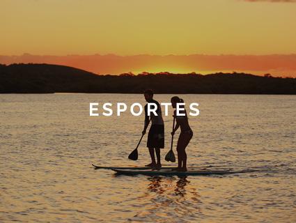 Esportes em Porto de Galinhas