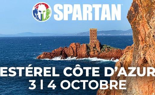 Spartan Trifecta weekend 2021- Estérel St Raphaël