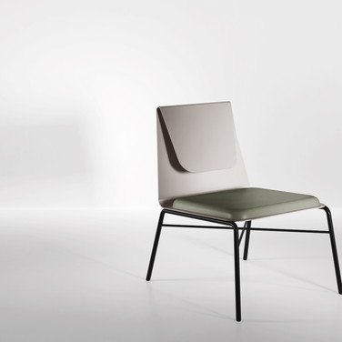 Fold Lounge Chair