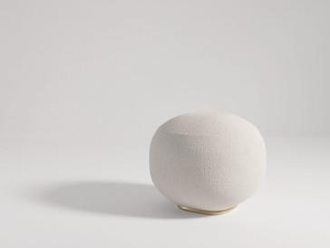 Balancing Rock Pouf