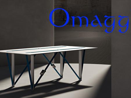 Movimento Spotlight: Omaggio - A visual tribute to Milan design Week