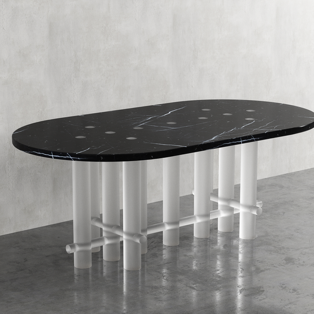 Crux Desk Table