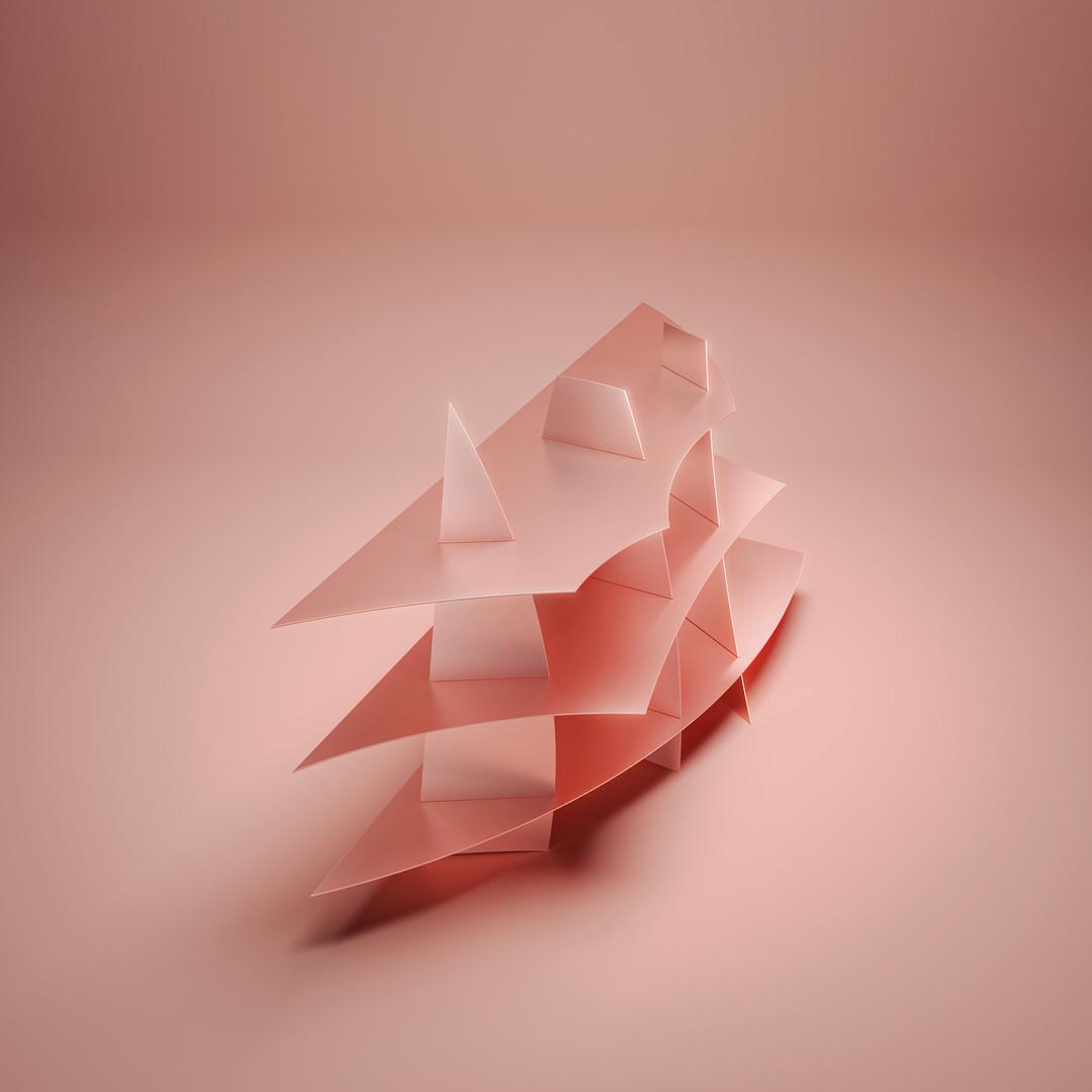 Fragmented Shelf