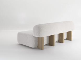 Yemeni Sofa