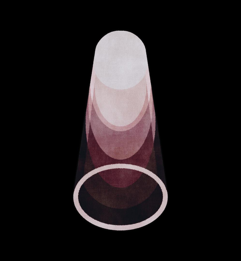 Circle 0.2 Rug