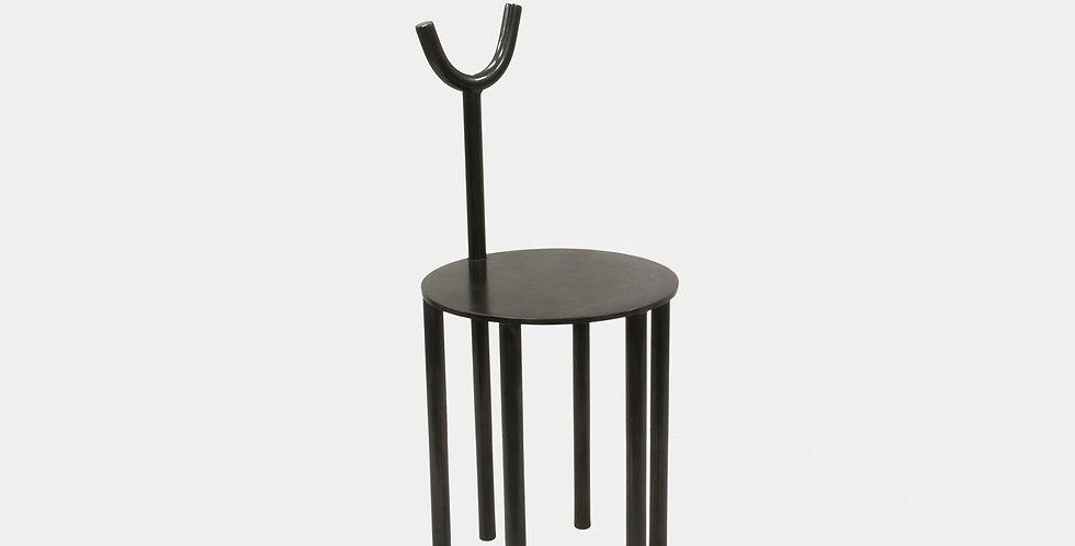 Room for irregularities chair