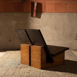 Bangu Lounge Chair