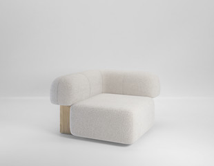 Yemeni Corner Sofa