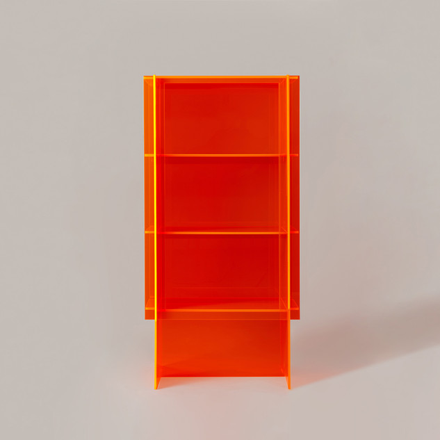 Fluo Cabinet