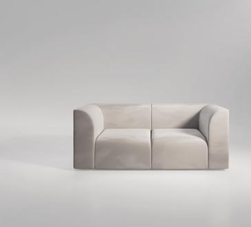 Archi Sofa 2 Seats