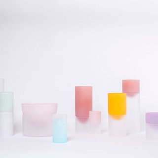 Non-existent Existence 1 - Glass Sculpture