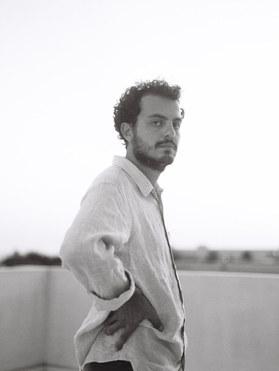 Giuseppe Arezzi x Desine