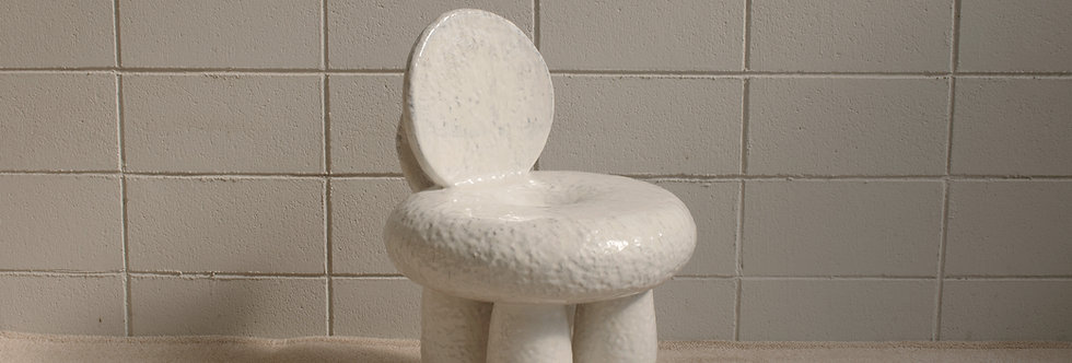 Doughnut Chair