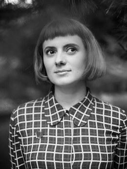Kristina Zigengagel