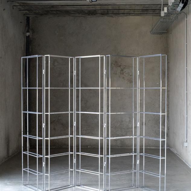 Bisagra / Plan Comun Architects