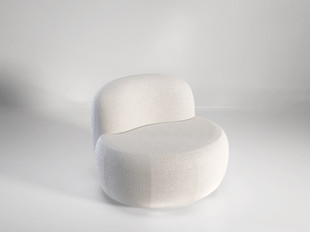 B15 Z Lounge Chair