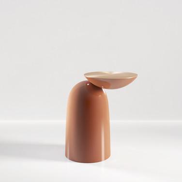 Pingu Side Table