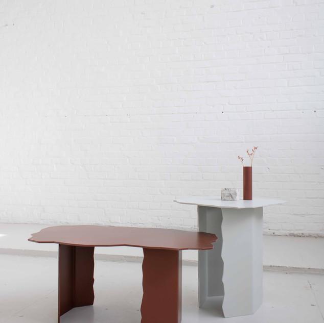 Disrupt Tables