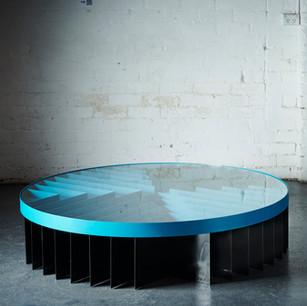 Crossroads Table