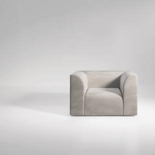 Archi Sofa 1 Seat