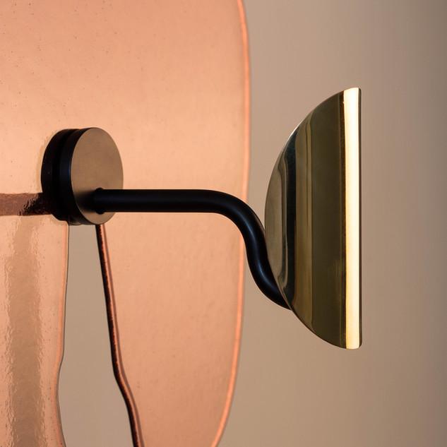 Anthurium Floor lamp