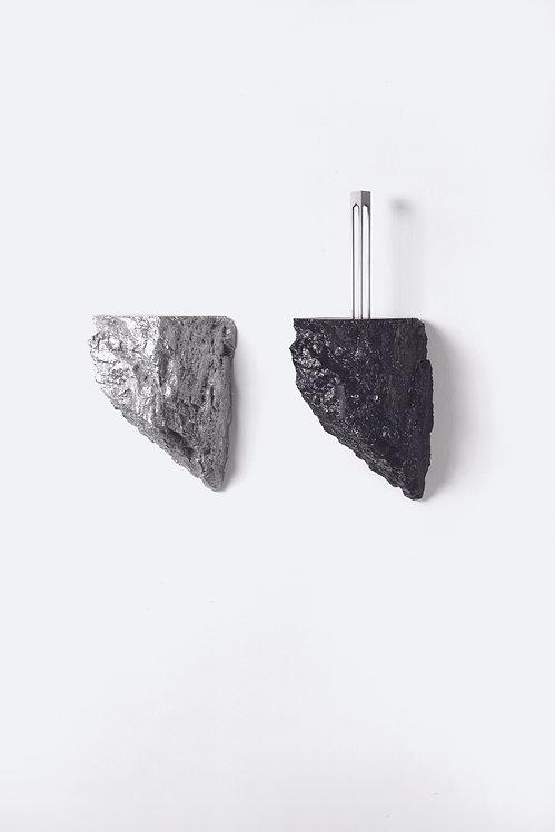 Twin rock