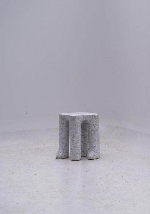 Pillar Side Table 4 Legs